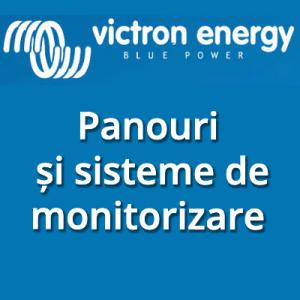 Panouri si Sisteme de monitorizare