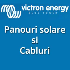Panouri solare Victron